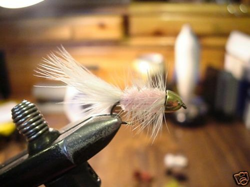 1 Dzn - Bullet - Cone Head Woolly Bugger - Wet Fly