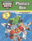Transformers Rescue Bots: Phonics Box by Hasbro, Lucy Rosen (Paperback / softback, 2016)