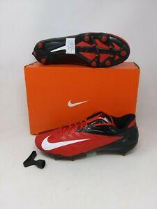 Nike Pro Vapor Low D Football Cleats Style 511342-610