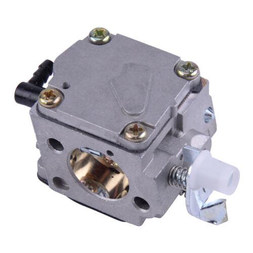 Details about  /Carburetor Air Filter Kit Fit For Husqvarna 61 66 181 281 288 501807105