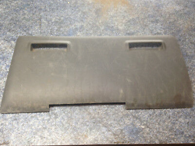 NEW OEM Ford Dashboard Lower Knee Panel Cover 5C3Z-2504459-AAA F-250 F-350 05-07
