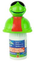 Game Small Turbo Turtle Swimming Pool Chlorine Chemical Chlorinator Feeder on sale