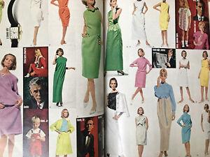 VTG GLAMOUR Magazine Dec 1963 Holiday Fashions Evening Wear Accessories Hairdos