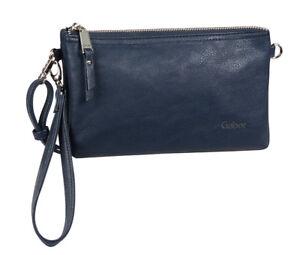 Gabor-Emma-Clutch-Umhaengetasche-Clutch-Abendtasche-Tasche-Blue-Blau-Neu