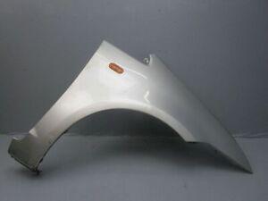 FORD FOCUS C-MAX 1.6 Kotflügel rechts Polar-Silber met
