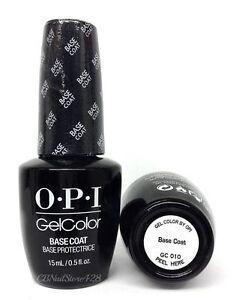 OPI-Gelcolor-Soak-Off-Gel-Nail-Polish-0-5oz-15mL-Pick-your-color-Series-5