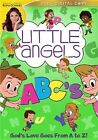 Little Angels Abc's 0024543793786 DVD Region 1