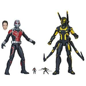 Marvel-Studios-The-First-Ten-Years-Ant-Man-Ant-Man-and-Yellowjacket