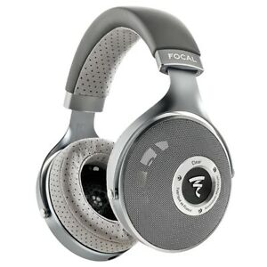 Focal Clear Open Back Headphones Open Box 3544053725048 Ebay