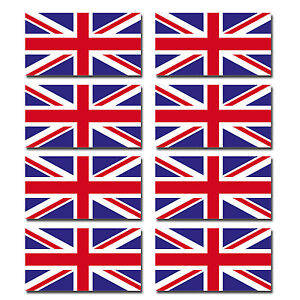 Car 3D GB England UK Flag Union Jack Shield Emblem Badge Decals Decor  Sticker