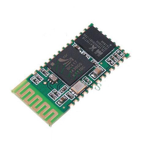 1 of 1 - HC-06 30ft Wireless Bluetooth RF Transceiver Module Serial RS232 TTL F Arduino