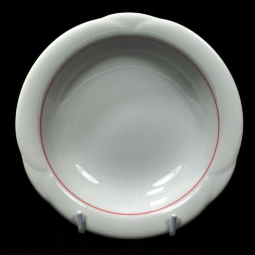 """s Rim Cereal Bowl LIKE NEW Arzberg /""""NIZZA/"""" Corso Pink 17 cm diameter"""