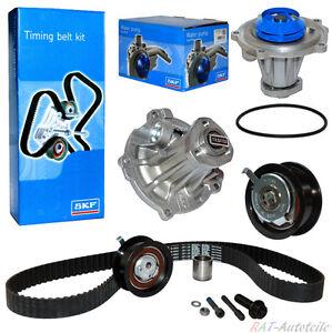 SKF-Zahnriemensatz-SKF-Wasserpumpe-AUDI-A4-A6-VW-PASSAT-Variant-1-9-TDI-Motoren