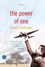 The Power of One by Bryce Courtenay (1996, Paperback)