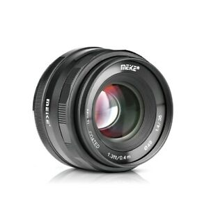 Meike-35mm-f-1-4-fur-Nikon-Z-Robustes-Standard-Weitwinkel-NEU-OVP