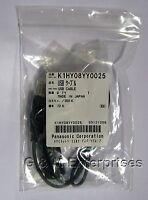 Panasonic K1hy08yy0025 Usb Cable For Dmc-g5, Dmc-gf5, Fz200, Fz60 - Us Selle