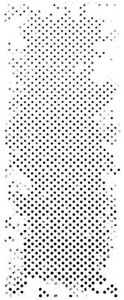 KaiserCraft Crackle Clear Stamp Texture Background Marble Grunge Pre Order May