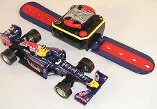B18-41214 BBURAGO polso RACER Remote Radio Controllato giocattolo F1 Auto Regalo Nuovo di Zecca