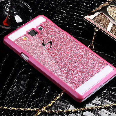 New Luxury Case Cover Samsung Galaxy S3 S4 S5 S6 edge Note3/4 A3 A5 A7(2014)