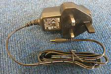 Mass Power SEF0500200G1BA UK Wall Plug AC Power Adapter Charger 10W 5V 2A