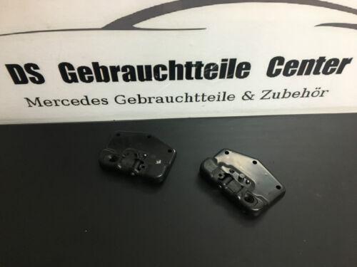 L a2097700122 a2097700222 ORIG MERCEDES Benz CLK w209 Cabrio COPERTURA SERRATURA R