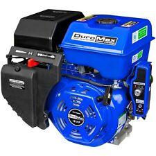 DuroMax XP18HPE 18 HP Electric Start Go Kart Log Splitter Gas Power Engine Motor