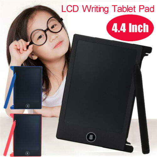 4.4 Inches LCD Drawing Pad Writing Tablet Kids Doodle Writing Pad Graphics Board