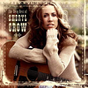 SHERYL-CROW-The-Very-Best-Of-CD-BRAND-NEW