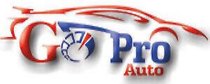 Go Pro Auto