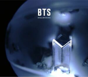Details about BTS - OFFICIAL LIGHT STICK ARMY BOMB VER 3 + 7 PRE-ORDER  PHOTOS + TRACKING, NEW