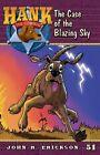 The Case of the Blazing Sky by John R Erickson (Paperback / softback, 2011)