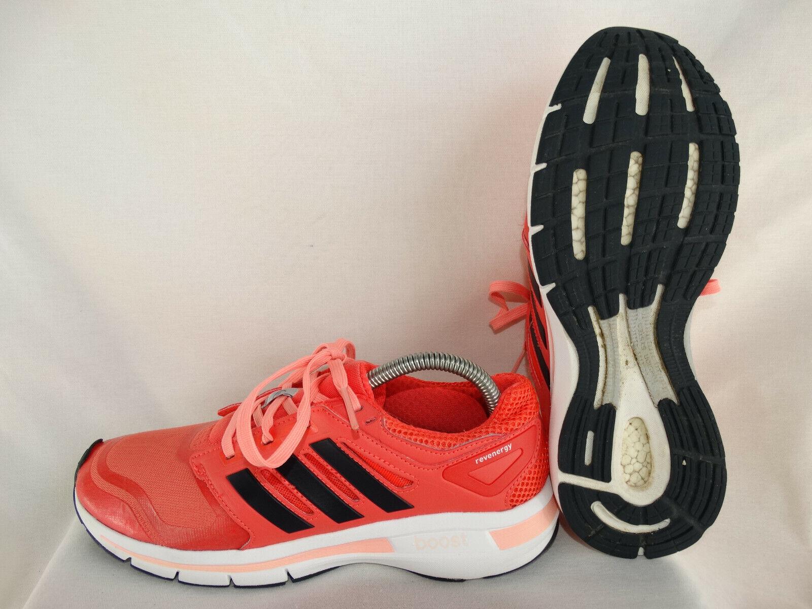 Adidas Revenergy 6 UK 3 1 39 EU pfirsich D66246 Laufschuhe