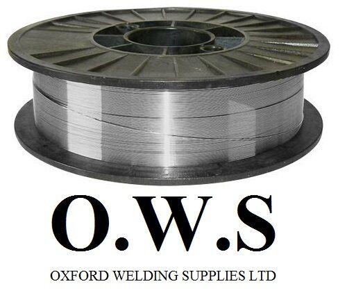 316 LSI Stainless Steel MIG Welding Wire - 0.8mm X 5kg | eBay
