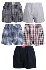 5er Pack Tom Tailor Herren Boxer Shorts 7235