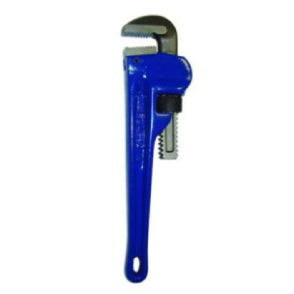 Spear & Jackson Pipe Wrench Leader Pattern 48