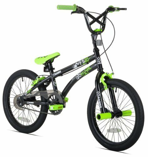 Kent Bicycles 18  Boys X Games Fs18 Freestyle Bike