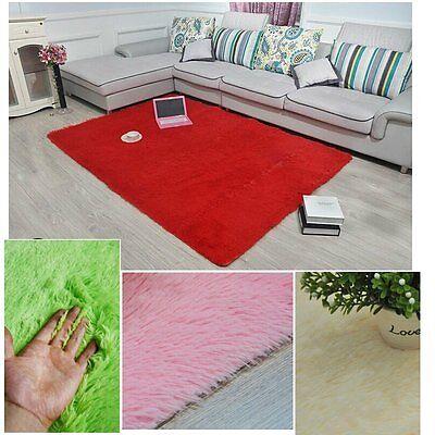 13 Colors Living Room Floor Mat Cover Footcloth Carpets Floor Rug Area Rug