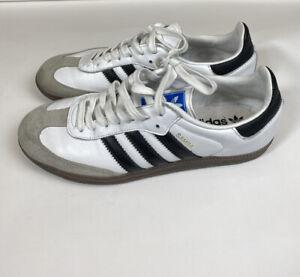 Adidas Samba OG Mens Classic Shoes Size