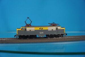 Marklin 3055 NS Electric Locomotive Br 1205 Analog vers. 6