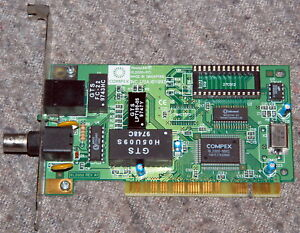RL2000-PCI DRIVER PC