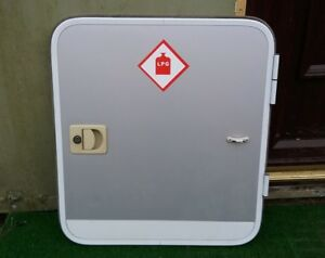 Image is loading motorhome-caravan-gas-locker-door & motorhome / caravan gas locker door | eBay