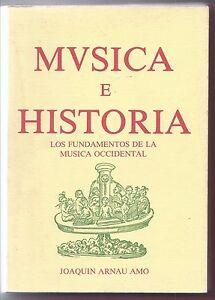 Libro-Musica-e-Historia-Los-fundamentos-de-la-musica-occidental-Book-Music-and