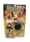 Marvel Toys Hercules Xena Action Figure