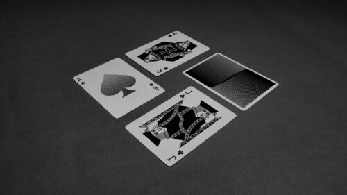 Flusso carte da gioco per LOTUS in mano