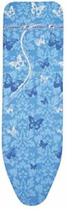 Leifheit-AirBoard-Thermo-Reflect-Butterflies-Replacement-Ironing-Board-Cover