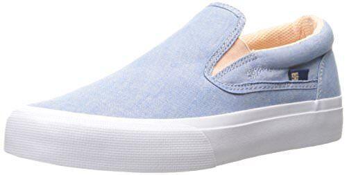 DC Damenschuhe Trase Slip-On TX SZ/Farbe. Skate Skateboarding Schuhe- Select SZ/Farbe. TX f1f7cd