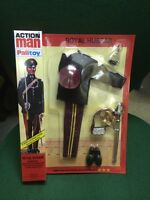 Action Man - 40th Royal Hussar - Carded Uniform