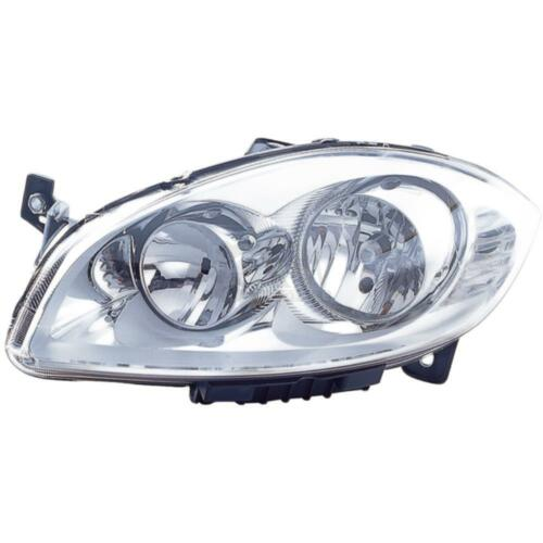 Bj 06.07- H7//H1 1217125 323 Halogen Scheinwerfer links FIAT LINEA