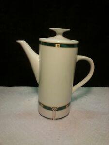 1979-Sofia-by-Lynns-Fine-China-COFFEE-TEA-POT-W-LID