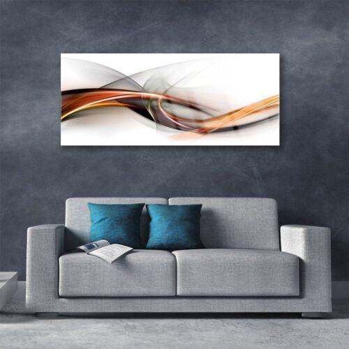 Glasbilder Wandbild Druck auf Glas 120x60 Abstrakt Kunst